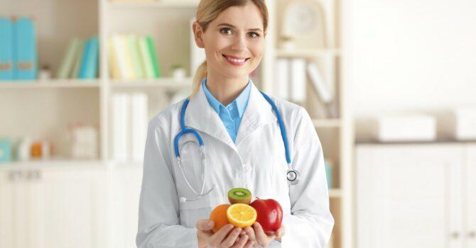 7 Motivos Para Ir Ao Nutricionista