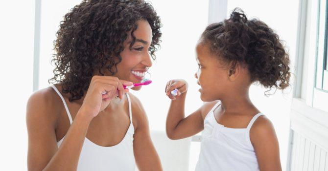 A Importância Da Higiene Pessoal Na Prevenção De Doenças