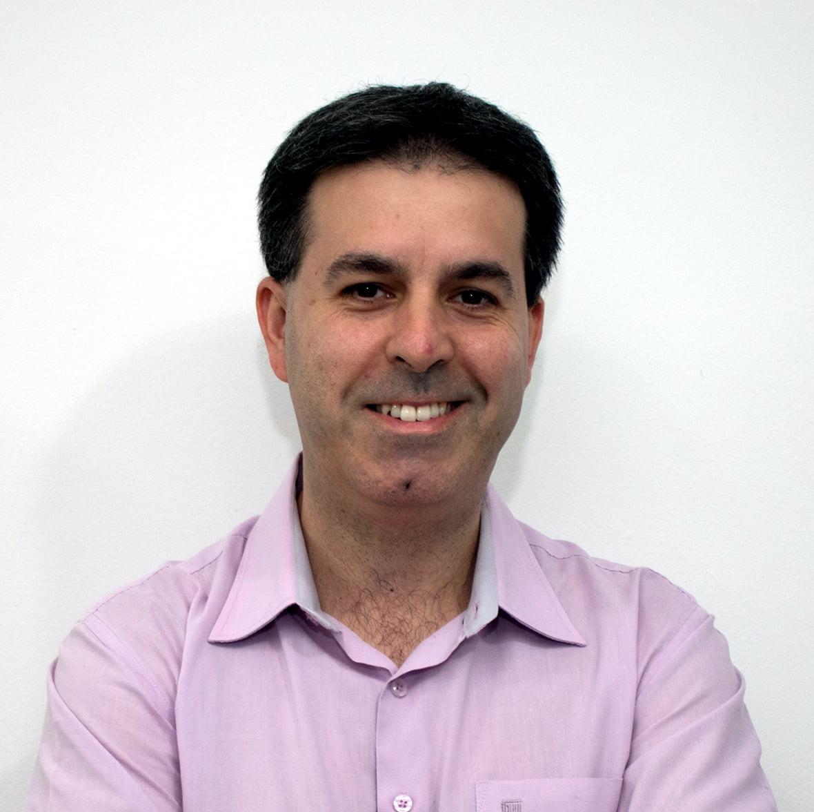 Leandro Luize