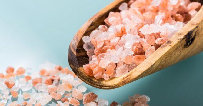 Sal Do Himalaia Faz Bem? Descubra Os Benefícios Do Sal Rosa