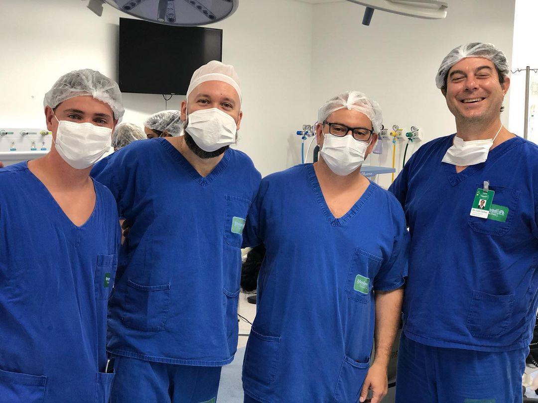 Exclusiva Com Dr. Aílton Bogalho No Dia Internacional Do Cirurgião Buco Maxilo Facial
