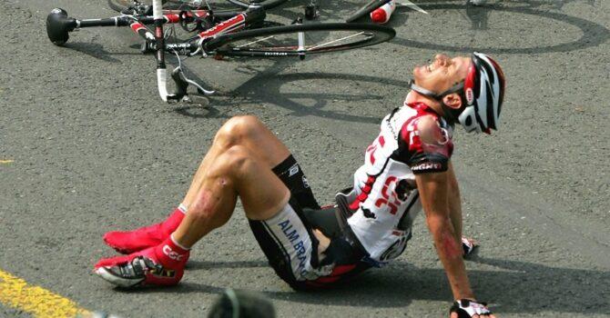 Lesões Comuns De Ciclismo: Tratamento E Prevenção