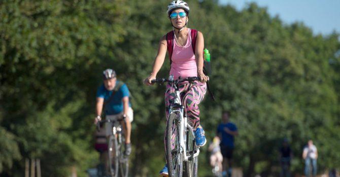 15 Benefícios Do Ciclismo
