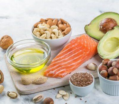 3 Alimentos Para Baixar Os Triglicerídeos