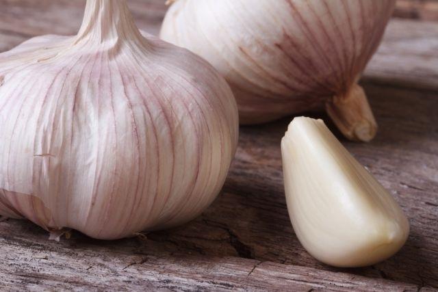 Alho Pode Te Ajudar A Diminuir A Inflamação (Foto: Tua Saúde)