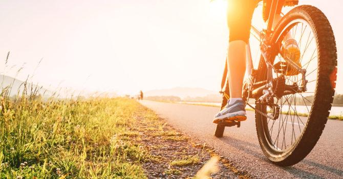 Treinamento De Força Específico Para Ciclistas