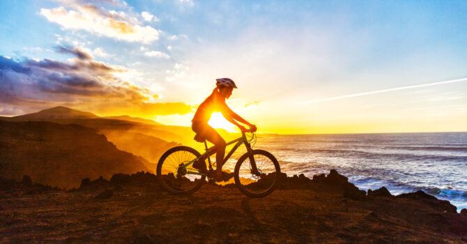 Ciclismo: Passeios Em Jejum Realmente Funcionam?