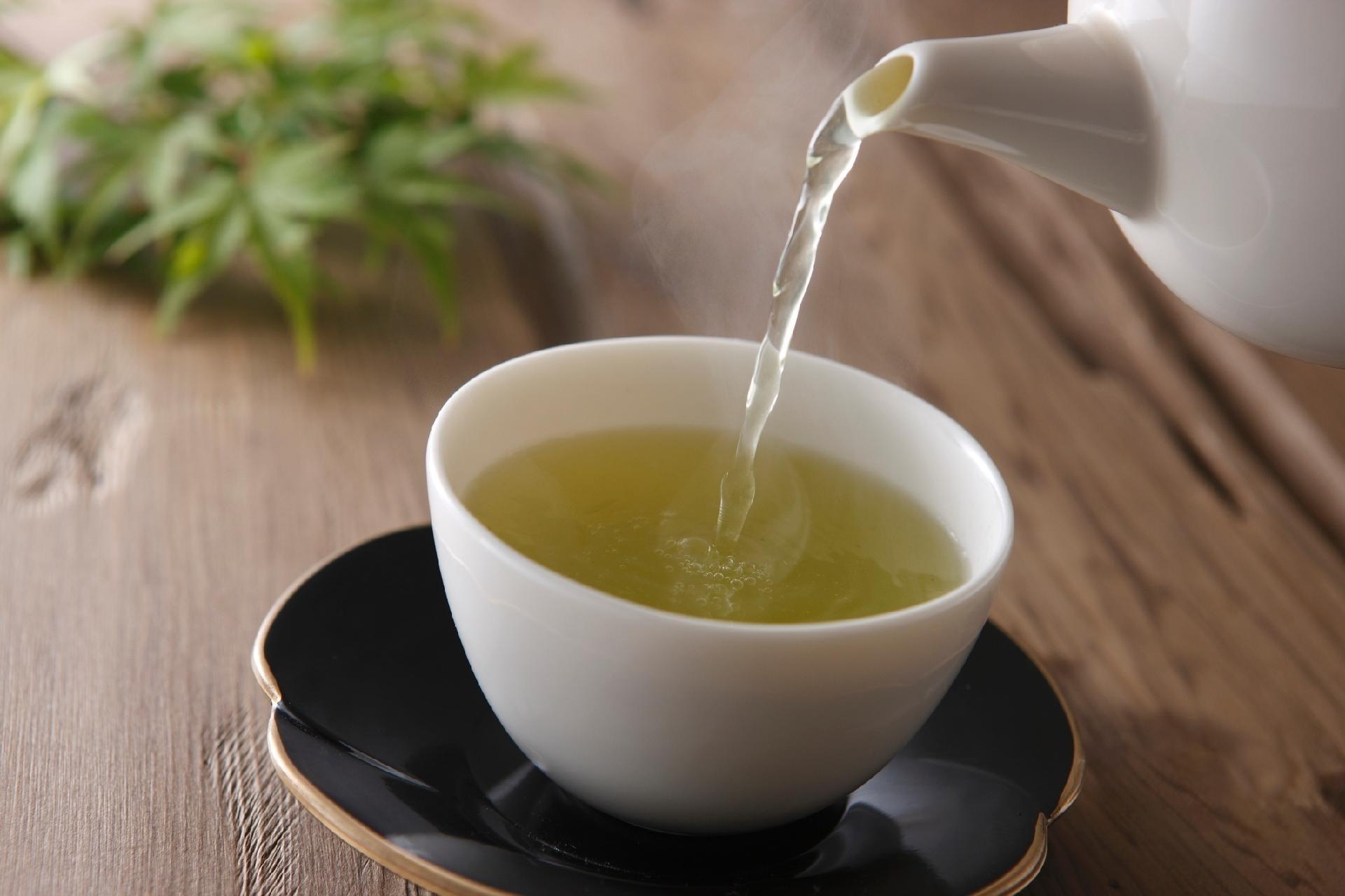 Chá Verde Pode Diminuir A Gordura Corporal E Inflamação (Foto: Istock)