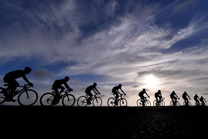 Veja 7 Maneiras De Manter A Motivação No Ciclismo