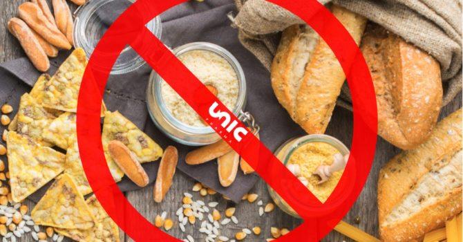 Dieta Sem Glúten é Benéfica Para Os Ciclistas?
