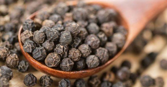 Pimenta-do-reino Ajuda A Vencer A Inflamação?