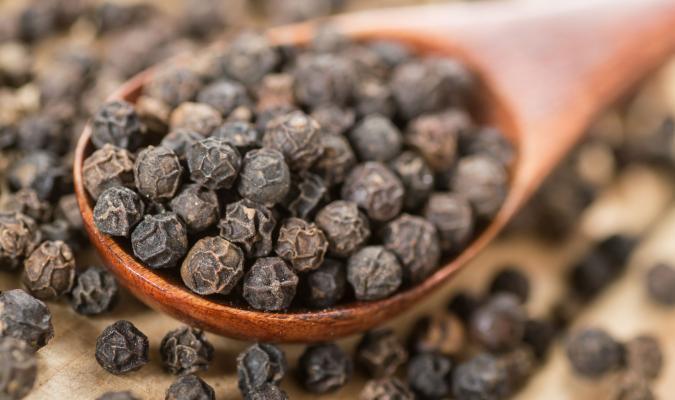 Pimenta-do-reino Ajuda A Vencer A Inflamação (Foto: IStock)