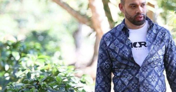 """Cledson Bernardo Em Exclusiva: """"Não Consigo Enxergar O Meio Ambiente Andando Sem As Pessoas"""""""