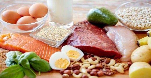 Confira 5 Alimentos Ricos Em Proteínas