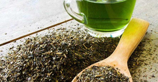 Chá Verde: Verdade Ou Mito?