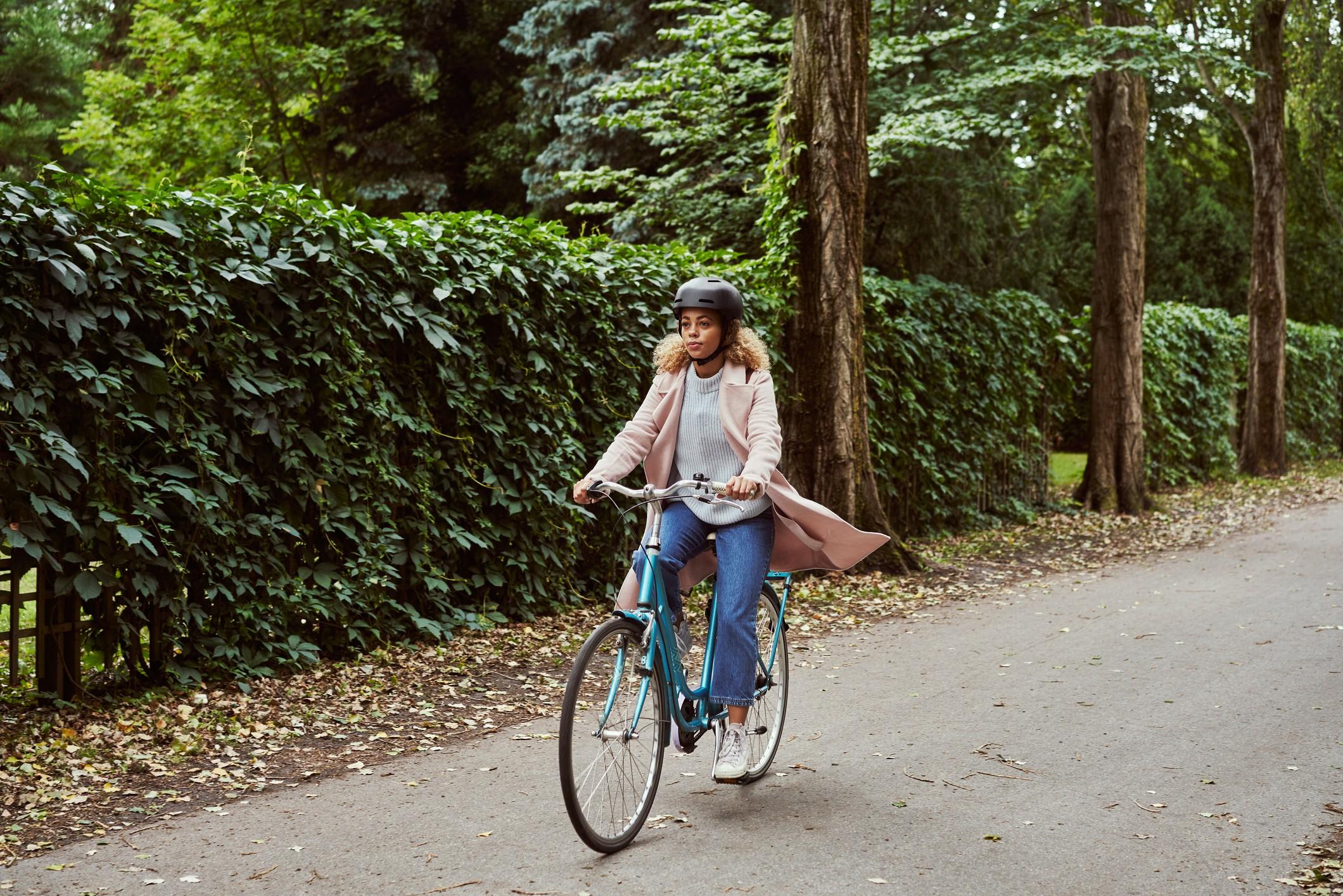 Sexo: Andar De Bicicleta Melhora Sua Vida Sexual
