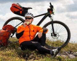 Ciclismo: O Que Comem Os Ciclistas Profissionais?