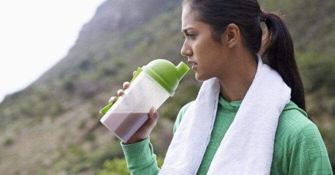 Mitos Sobre Proteínas Que Evitam A Perda De Peso