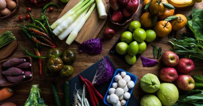 9 Alimentos Diuréticos Para Conter A Retenção De Líquidos
