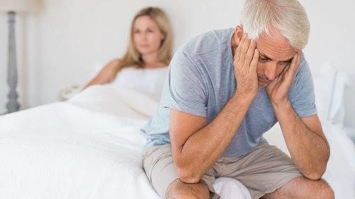 Disfunção Erétil: Conheça Causas, Sintomas E Como Tratar