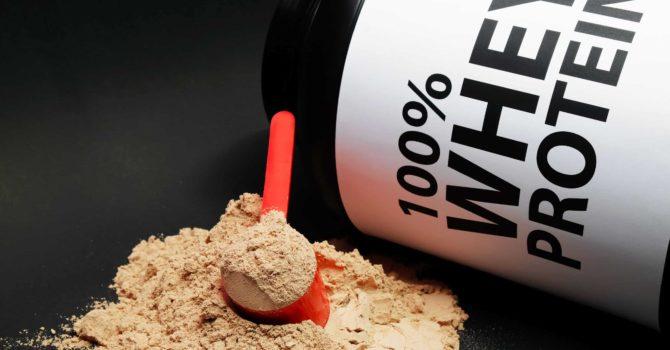 Whey Protein: O Que é E Para O Que Serve