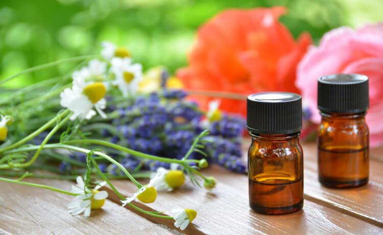Os 8 Melhores óleos Essenciais Para Disfunção Erétil