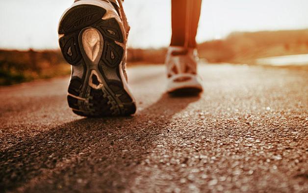 Os Benefícios Da Caminhada De 30 Minutos Diária