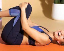 Esse Exercício Pode Diminuir Seu Inchaço