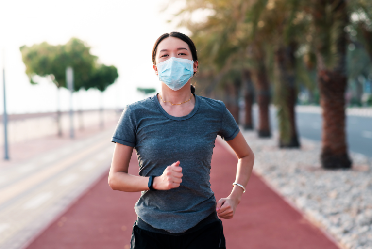 Atividade Física Pode Reduzir O Risco De Doença Crônica