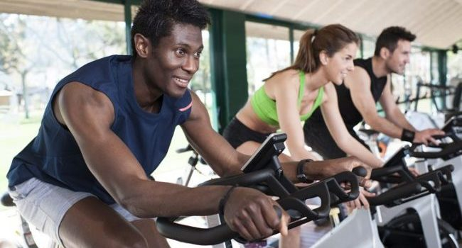 Conheça Os Benefícios Da Bicicleta Ergométrica