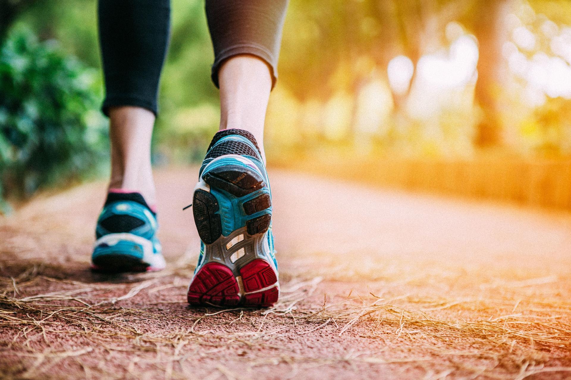 Sua Caminhada Não Tem Dado O Retorno Esperado?