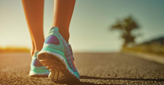 Caminhada: A Importância De Aumentar A Intensidade