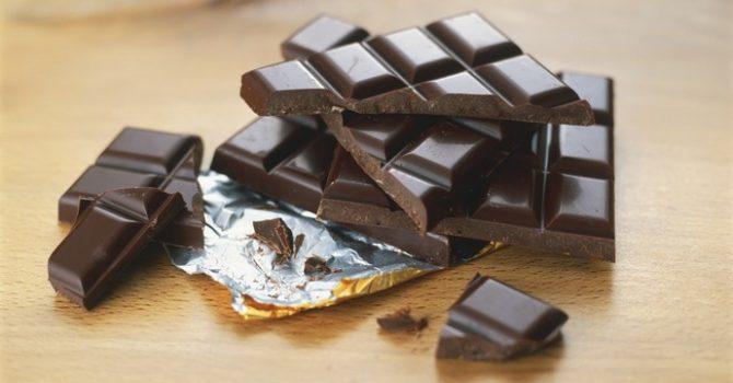 Chocolate Amargo Tem Benefícios Para Saúde