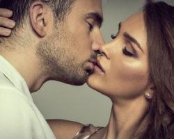 Beijar Alivia O Estresse E Reduz A Ansiedade