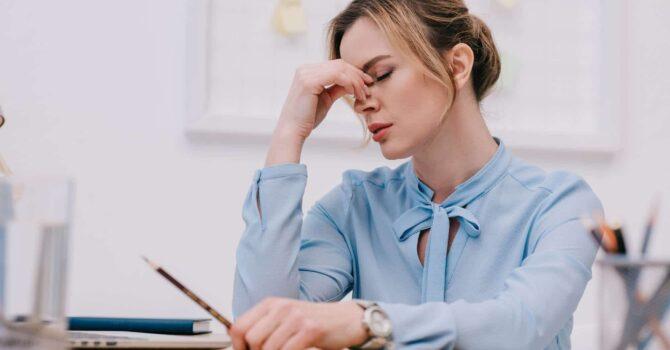 5 Dicas Para Controlar O Estresse