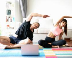 Atividade Física Pode Promover Uma Vida Sexual Melhor