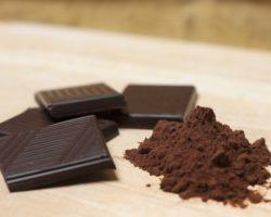 4 Benefícios Do Chocolate Amargo