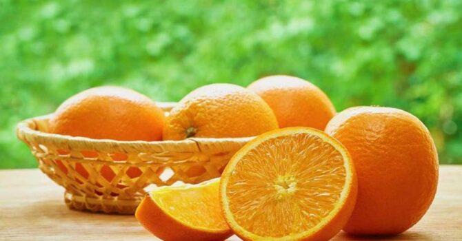 Laranja: Conheça 5 Benefícios Da Fruta