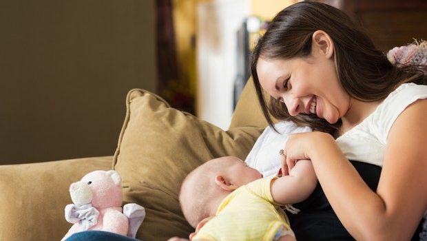 Mãe: Os Benefícios Da Maternidade… Feliz Dia Das Mães!