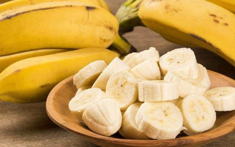 Banana Emagrece