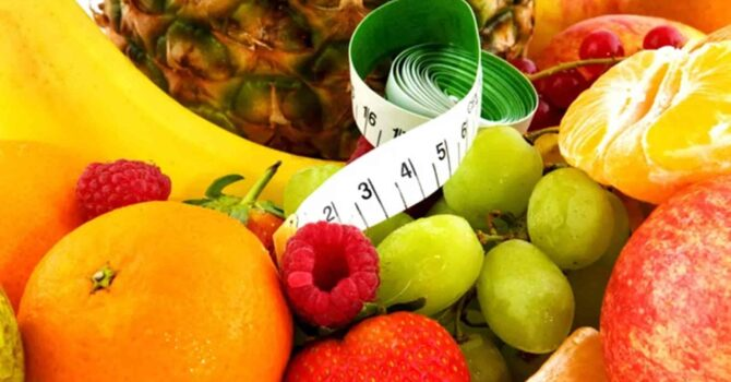 Amigos Da Balança! Confira Frutas E Vegetais Que Ajudam A Perder Peso