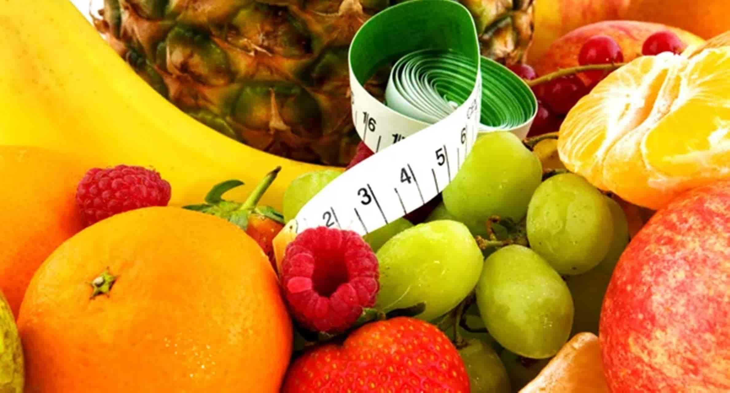 Top 10 Frutas Para Perder Peso E Emagrecer Com Saúde Min