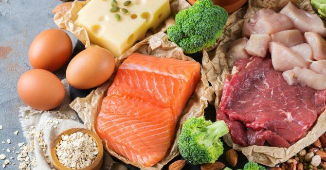 Proteína Não Levará A Um Aumento No Tamanho, A Menos Que Seja Acompanhada De Muito Mais Calorias; Entenda