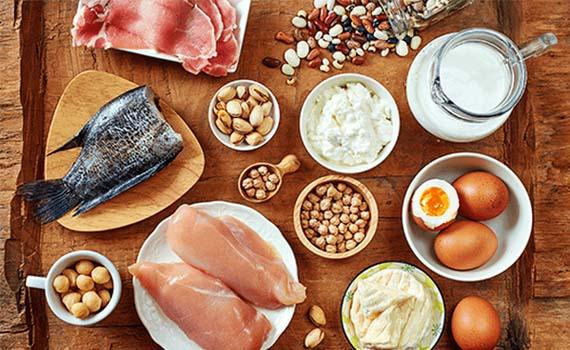 Proteínas: Estou Comendo Suficiente?