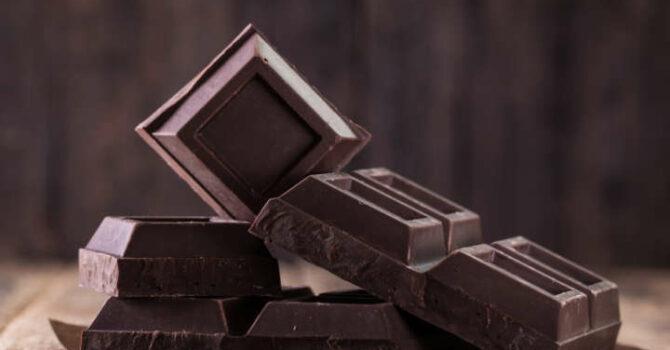 O Chocolate Amargo é Bom Para Saúde?