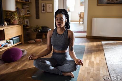 Meditação: Confira Os Benefícios E Como Iniciar