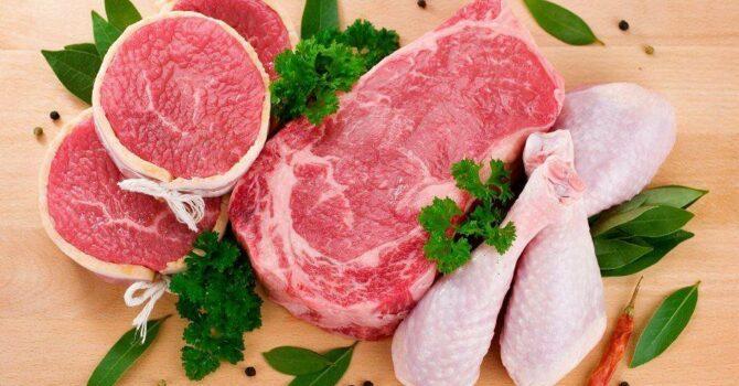 Veja Os Benefícios Da Proteína Na Sua Dieta