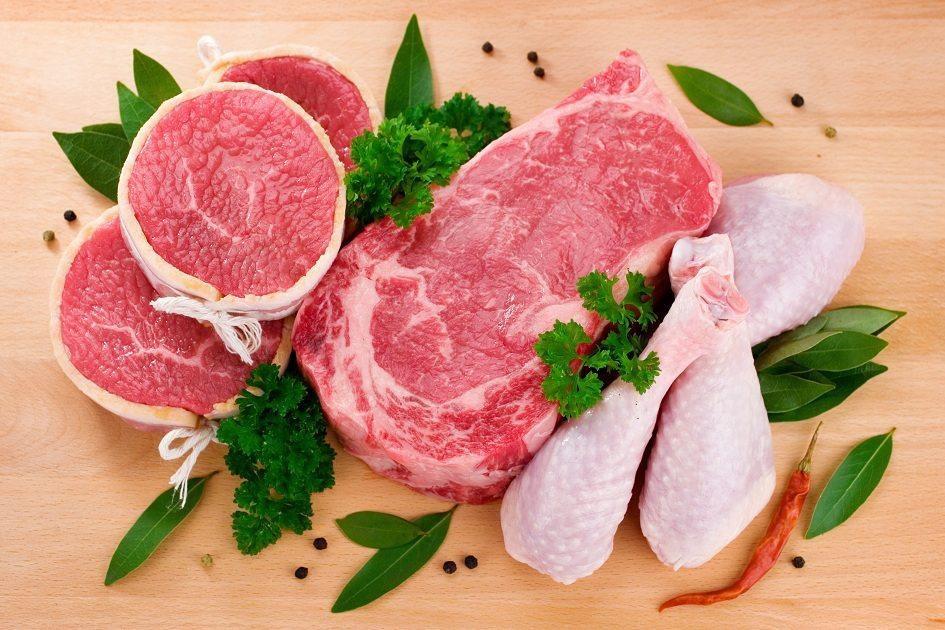 Alimentos Proteinas Widexl