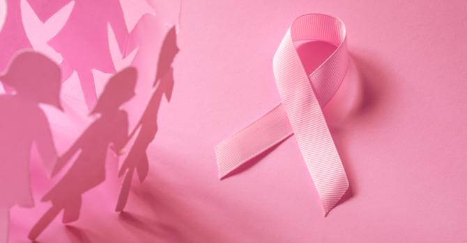 Outubro Rosa: Cuidados E Procedimentos Do Câncer De Mama